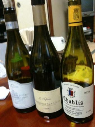 2月白ワイン特集