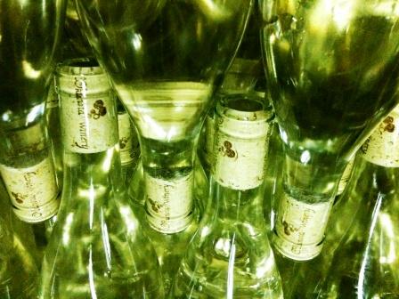 ハナミズキ・ブラン瓶詰