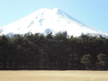 富士山 富士Calm